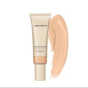 BNIB Laura Mercier tinted moisturizer 1n2 Vanille